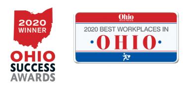 Ohio Workplace Awards